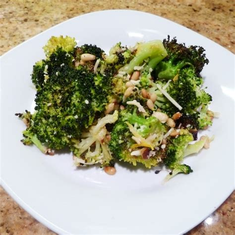 barefoot contessa roasted broccoli roasted broccoli recipe by john cookeatshare