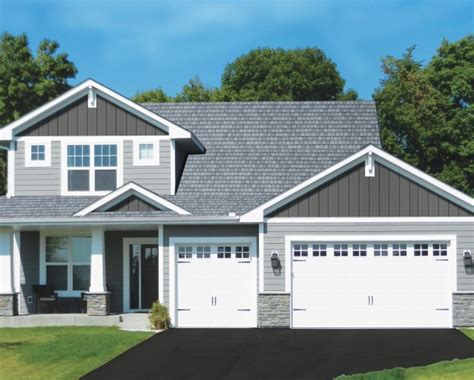virtual home design siding blue gray siding house siding stone facade and vinyl
