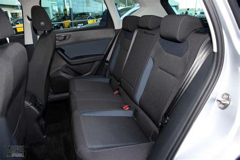 seat ateca interior image interieur gt seat ateca 2 0 tdi seat ateca 2 0 tdi