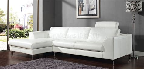 L Shaped Sectional Sofa Sales Sofas Trendy White Leather Sectional Sofas Can Brighten Your Dwelling L Shaped Leather Unique