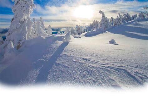 big white welcome yukon big white ski resort
