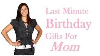 Homemade birthday gifts for mom all amcordesign us