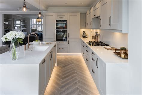beautiful kitchen case study  sheraton interiors