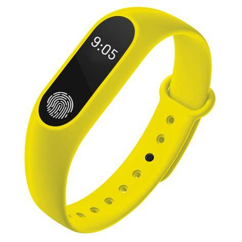 Smart Bracelet M2 Rate Pedometer Bundling m2 smart bracelet fitness tracker smart rate monitor waterproof smart bracelet