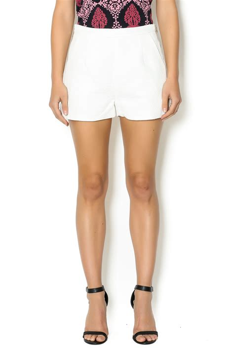 Zip Side Shorts frnch side zip shorts from new hshire by ascend