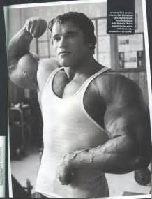 Arnold chest workout arnold schwarzenegger had perhaps the most