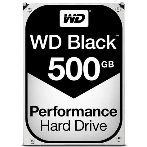 Hardisk Wd Black 500gb wd black 500gb 7200rpm sata 6gb s 64mb cache hdd
