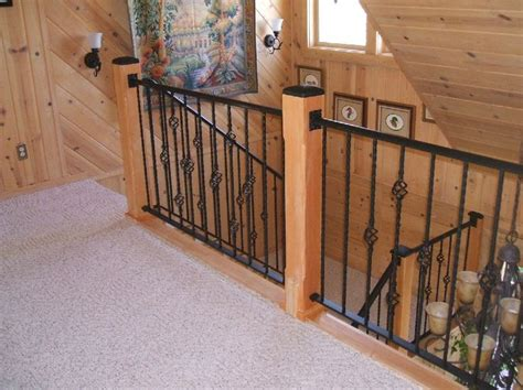 home depot interior stair railings 29 best images about iron railings on wrought