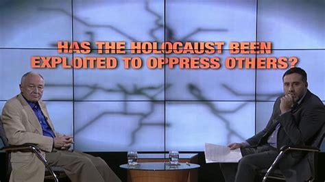 debates on the holocaust ken livingstone debates the holocaust on iranian tv network metro video