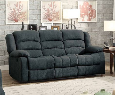greenville upholstery greenville motion sofa 8436gy by homelegance w options