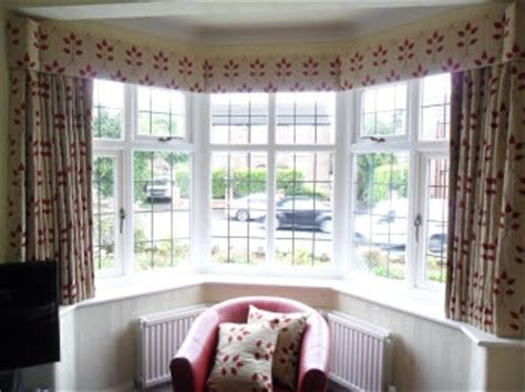 how do you put curtains on a bay window why does it cost so much to buy made to measure curtains