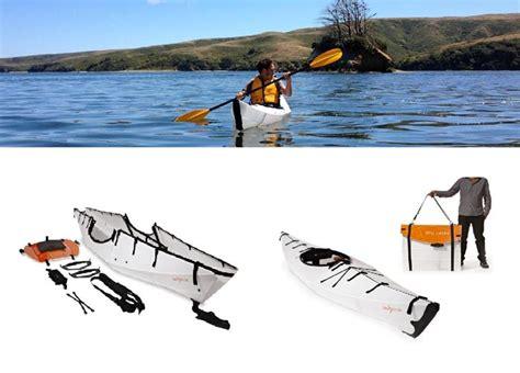 Origami Kayak - image gallery oru kayak
