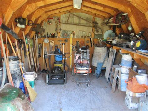 s tool shed masonry contractor talk