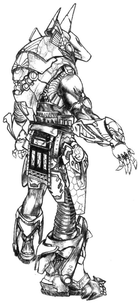anubis warrior by lopez elijah on deviantart
