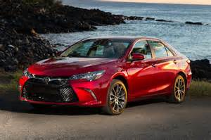 Toyota Camry Xse 2015 Toyota Camry Review
