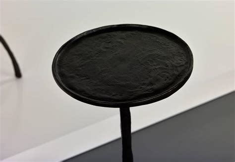 christian liaigre bronze occasional tables  stdibs