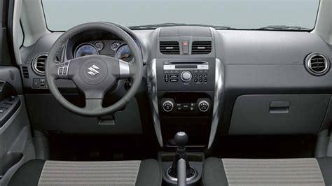 Suzuki 2011 Interior Interior Suzuki Sx4 2011 Lista De Carros