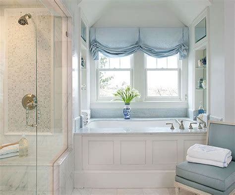 window treatment ideas for bathrooms the world s catalog of ideas