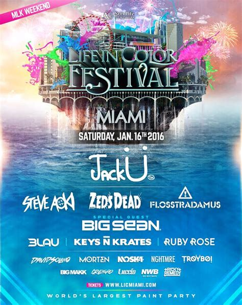 in color miami in color drops a bombshell with their lineup