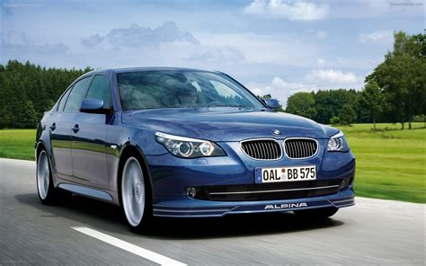 the 2009 bmw 5 series widescreen exotic car wallpapers 02 2009 bmw alpina b5 s widescreen exotic car photo 05 of 16 diesel station