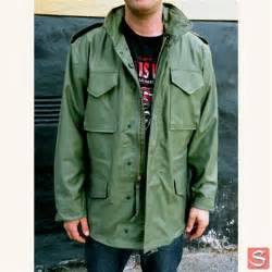 Home Decor Knick Knacks by Alpha Industries Inc M 65 Field Jacket Olive Sivletto