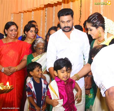 New Marriage Photos by Dileep Kavya Madhavan Marriage Photos 00515 Kerala9