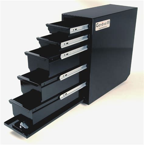 Wheel Well Tool Box With Drawers by Geneva 7 5 8 Quot Truck Wheel Well Storage Drawers And Boxes
