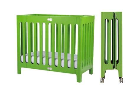 foldable baby cribs small baby room design modern foldable crib interior