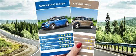 Versicherungen Saarland by Autoversicherung Saarland Versicherungen