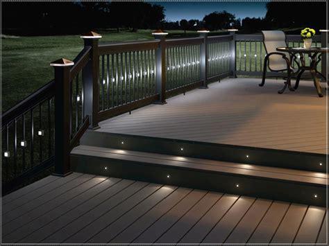 Deck Lighting Ideas Solar Deck Lights Pinterest Deck Decking Lights Solar