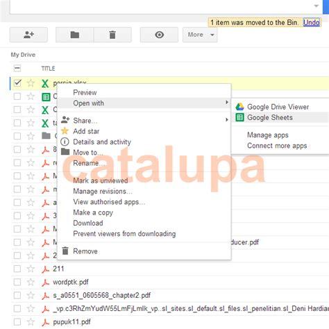 cara membuat google docs excel membuat tabel diblog via google sheet embed catalupa