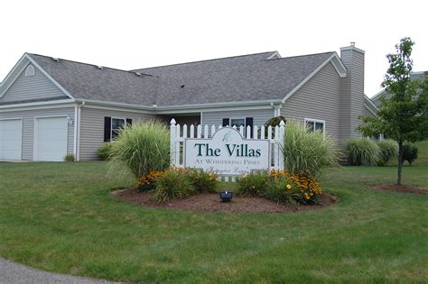 whispering pines columbiana oh assisted living
