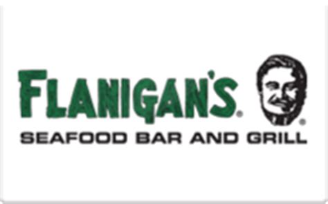 buy flanigan s seafood bar and grill gift cards raise - Flanigans Gift Card