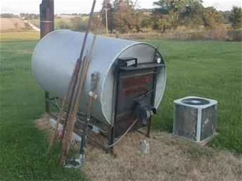 Outdoor Water Heater Shed by Used Farm Tractors For Sale Outdoor Wood Furnace 2003 09