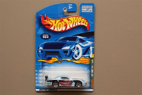 hot wheels anime hot wheels 2001 anime series oldsmobile aurora gts 1