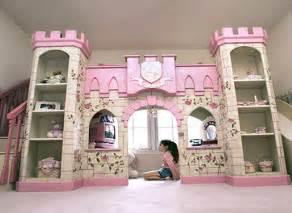 castle bunk beds for girls loft bedroom furniture popular interior house ideas