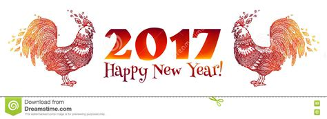 new year colors to avoid doodle style colors roosters symbol of