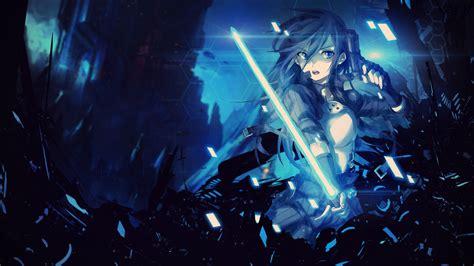 wallpaper engine sword art online sword art online ggo kirito wallpaper by trinexz on