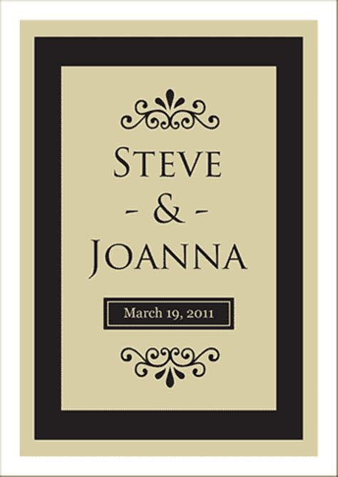 wine bottle label templates wedding wine label label templates wedding labels wine