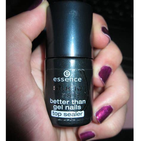 better than gel nails test 220 berlack essence studio nails better than gel