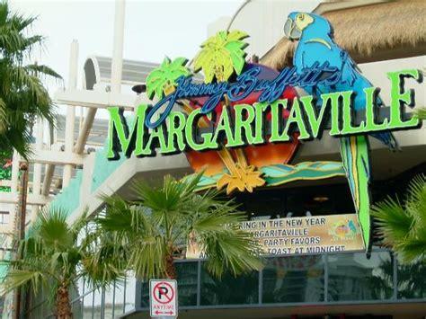 Margaritaville Las Vegas The Strip Menu Prices Jimmy Buffet Vegas