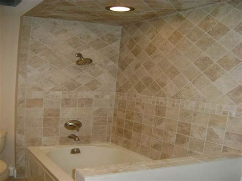 pictures suitable for bathroom walls 9 gorgeous bathroom with suitable shower tile designs