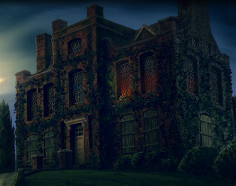 riddle house the riddle house place pottermore wiki fandom powered by wikia