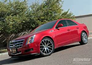 Rims For Cadillac Cts Cadillac Cts Custom Wheels Giovanna Kilis 20x Et Tire