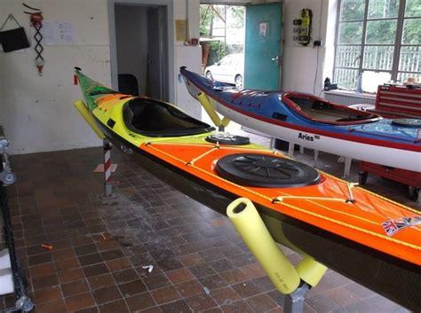kayak sectional kayak sectional ndk explorer three piece ready to travel