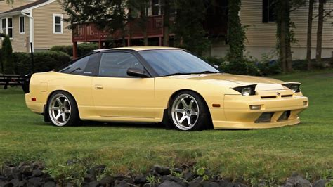 The Cream S13 My First 240sx Youtube