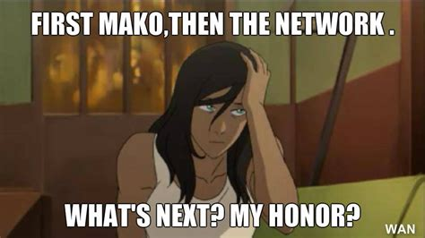 Korra Meme - legend of korra memes pictures to pin on pinterest pinsdaddy