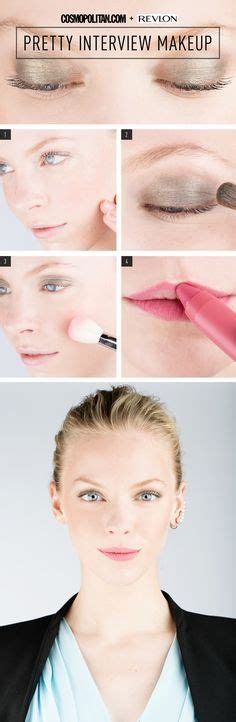 hair and makeup jobs abroad hair and makeup tips to help you ace your job interview