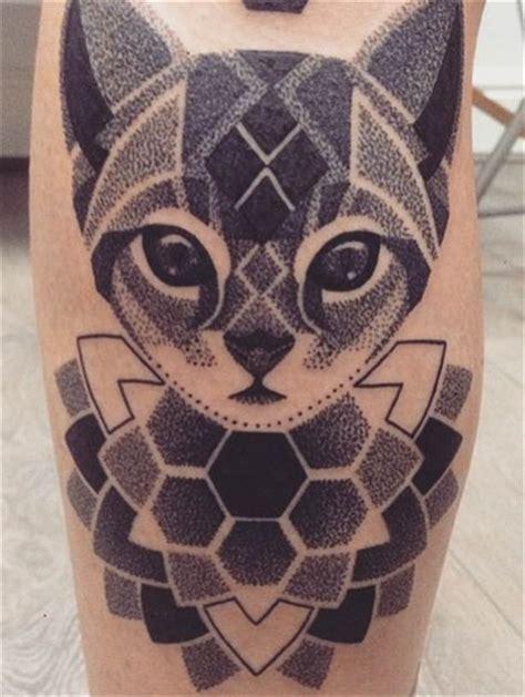 imagenes tatuajes gatos 30 tatuajes de gatos que todo amante de los felinos amar 225