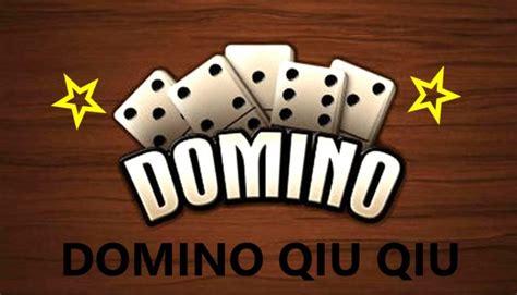 permainan kartu  populer judi domino qq